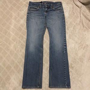 Harley Davidson jeans size 6 vintage guc